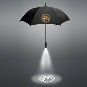 OEM UMBRELLA WITH LIGHT