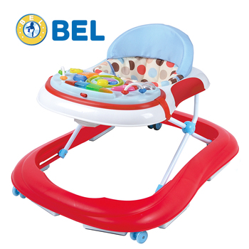 Baby carrier new model european style big baby walker