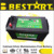 12V 120Ah automotive battery auto MF car battery Maintenance free N120