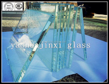 High Quality Transparent Clear Hot Sell Plate Glass Top