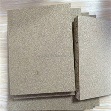 15mm waterproof plain chipboard flooring board
