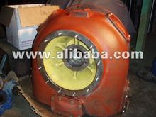 FOR SALE/IN STOCK: 1x Brand New ABB VTR 401-2 Gas Inlet Casing.