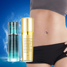 Wholesale price tummy tightening cream body firming gel and instant skin tightening cream