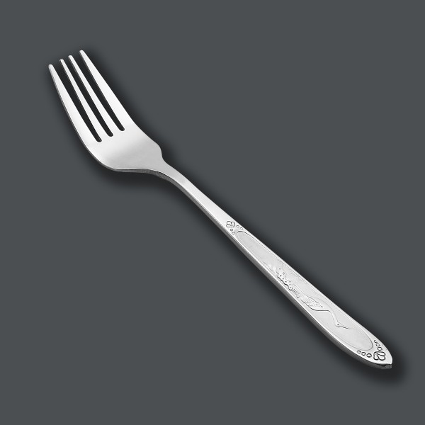 Safe To Use In Dishwasher Tableware For Dinner Forks