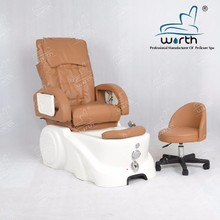 Worthbeauty foot spa manufacturers electric portable zero gravity pedicure massage chair