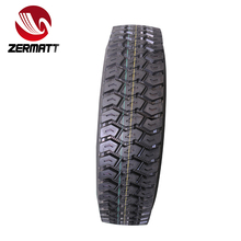 Credible supplier wheels and tires for trucks 9.00R20