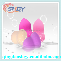 cosmetic sponge powder puff makeup suppliers china beauty skin care