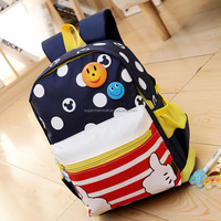 Custom Nylon Backpack/school bags for kids