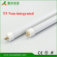 Buy 3W DC48V 300mm t5 led tube with internal driver t5 led ...