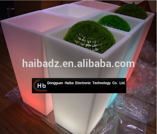 solar led blument pfe kunststoff blumentopf abdeckung aus china blumentopf und pflanzer produkt. Black Bedroom Furniture Sets. Home Design Ideas