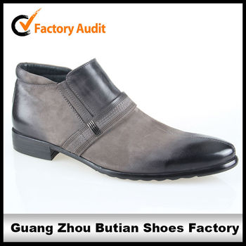2014 high quality stylish boot made in italy