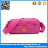 New design hot sale promotional fashion shoulder bag cheap shoulder bag wholesale