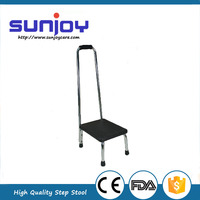 Furniture Disabled Comfort Chair Hospital Step