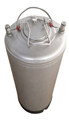 stocked 5 gallon Stainless steel ball lock Keg/ 19L brewing barrel/ home brewed corny keg