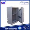 SK-65125 telecom rack outdoor wateproof cabinet with cooling