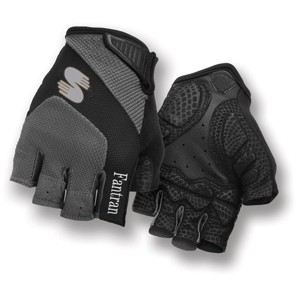 Gel Padding cycling Gloves Sports Half Finger Gloves Mtb Bicycle Equipment Size S-XL