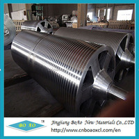 OD800mm Centrifugal casting 316L sink roll for CAL and CGL