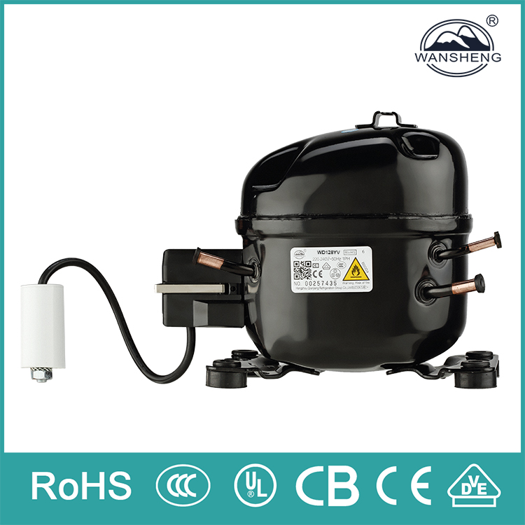 General Industrial Equipment portable air compresso