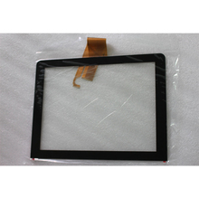 Professional manufacturer 15inch capacitive touch panel screen