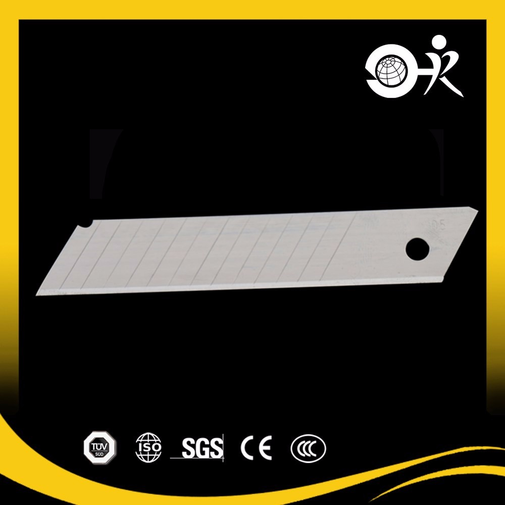 China utility knife blade manufacturers