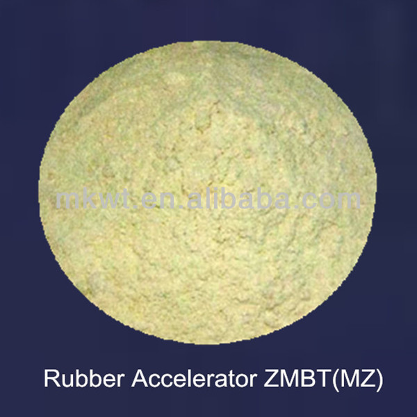 pharmaceutical products /Rubber Accelerator ZMBT(MZ) /CAS No:155-04-4