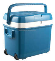 China manufacture High reflective cooler box 40l