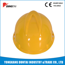 PE comfortable and durable safety helmet