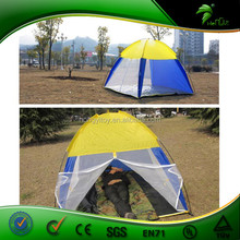 Best selling folding dome tent for camping/large dome tents