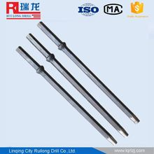 High quality tapered Hexagonal Rock Drill Steel Rod for sale