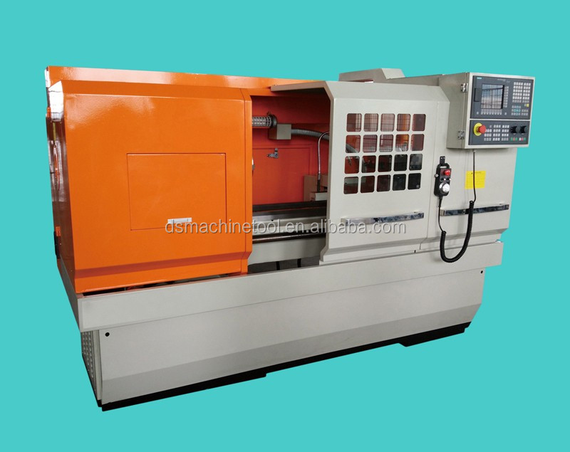 DS6140 CNC LATHE MACHINE