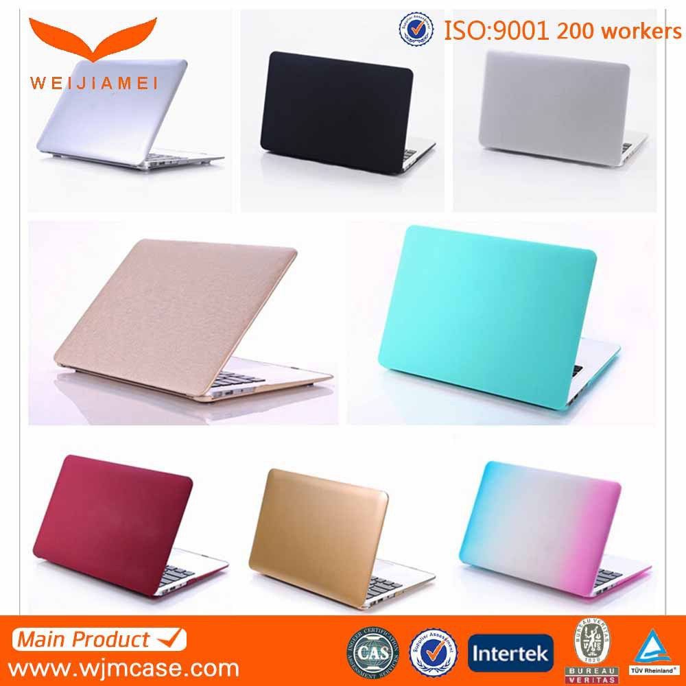 Hot Design Hard Plastic For Macbook Designer Case Air/Pro 12 inch/ 11 inch/ 13 inch/ 15 inch