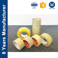 In 2 Inches Core Transparent Opp Packing Tape
