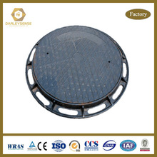 Top Quality d600 manhole covers with Best and Low Price