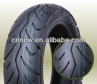 FEIBEN Top Quality Motorcycle Tyre, Rubber Tyre, Electric Scooter Tire 80/90-14