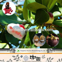 mangosteen polyphenols original plant extract factory