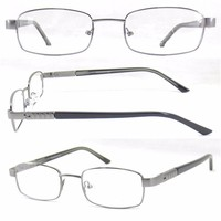 Hot sale metal new product optical frames in china