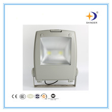2017 most popular slim pad led floodlights ip65 outdoor