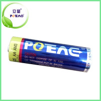 AA AM3 alkaline battery lr6 1.5v dry battery Hot Selling