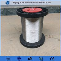 10 gauge stainless steel wire, 16 gauge stainless steel wire,40 gauge stainless steel wire