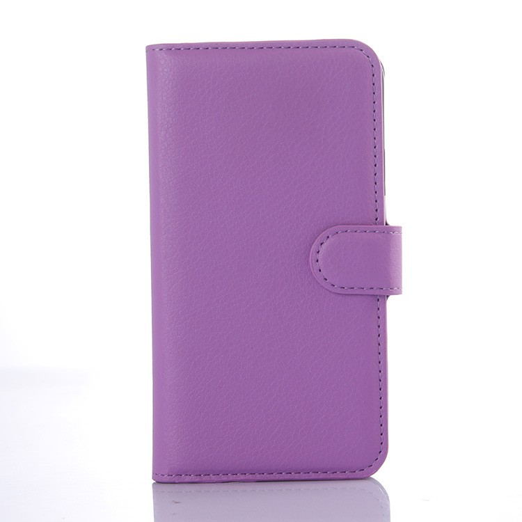 S4003 Factory Price Stand Cell Phone Magnet Flip Leather Case for Samsung Galaxy S4 i9500