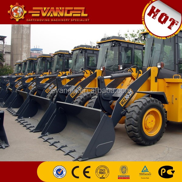 6 ton XCMG LW600 cheap chinese wheel loader price
