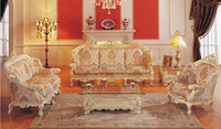 classic italian antique living room furniture
