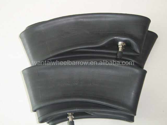big Natural Rubber Tyre Inner Tube for Motorcycle Tires