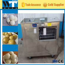 Hot sale Industrial dough ball forming machine,pizza dough ball rolling machine,dough form machine