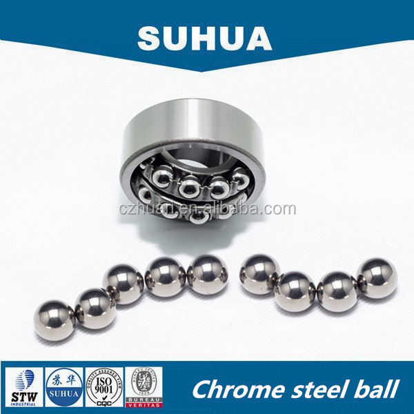 GCr15 <strong>G10</strong> 57.15mm <strong>2</strong> 1/4'' chrome steel ball for drawer slide