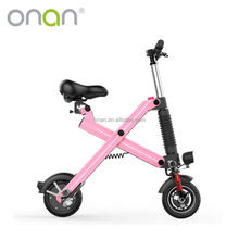 Two wheels foldable electric scooter, kids electric scooter, China electric scooter