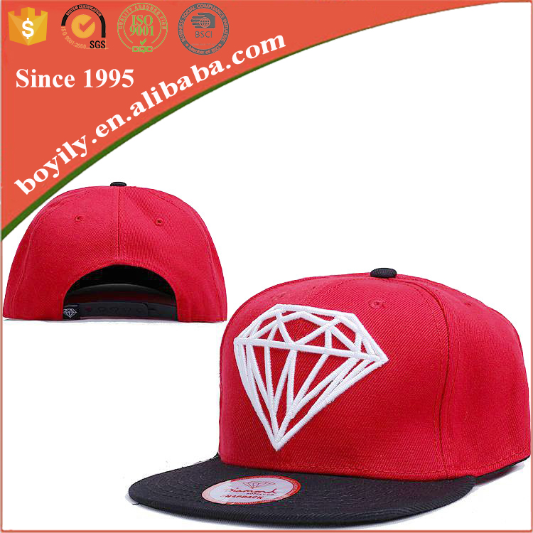 design your own logo cap high quality china leather snapback hats custom and snapback hats no logo
