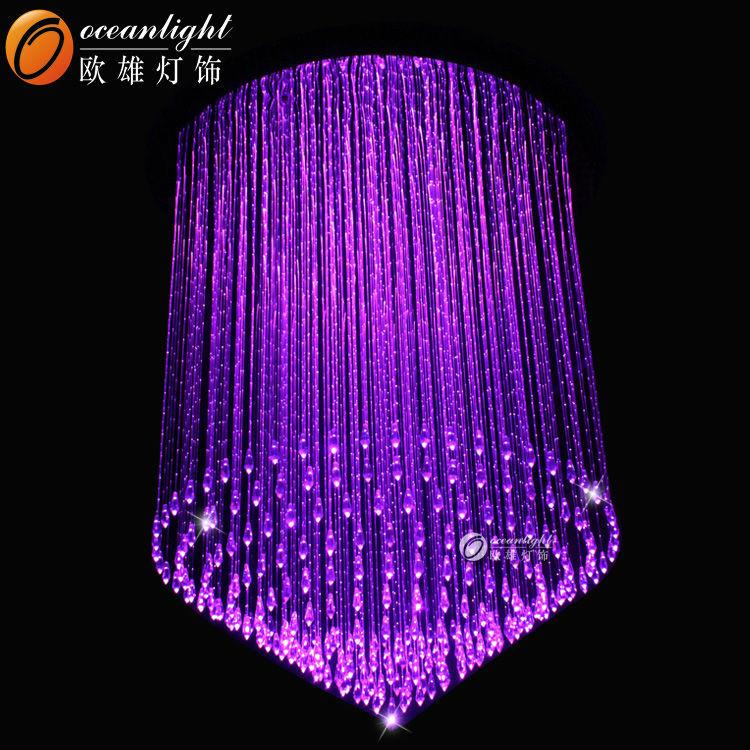 de fibres optiques de lumi re led fibre optique lumi re. Black Bedroom Furniture Sets. Home Design Ideas