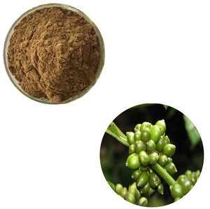 Anti-turmo and Anti-oxidants Dielegance Best Brand Green Coffee Bean Extract for Diet