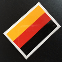 custom germany flag tattoo supplies